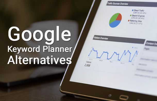 Top 10 Google Keyword Planner Alternatives You Should Use