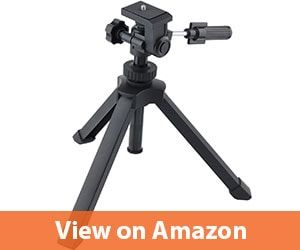 Best Tripod For Spotting Scope - Find A Perfect Tripod For Your Scope