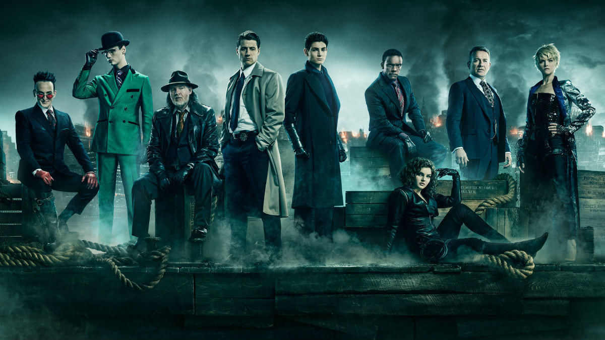Gotham Season 5: Release date, Cast, Netflix and everything you need to know | Storify News