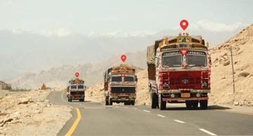 GPS Vehicle Tracking System   GPS Tracking System   GPS Tracker   fleetx