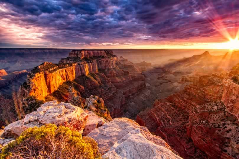 Book A Convenient Bus Tour To Grand Canyon And Hoover Dam From Las Vegas