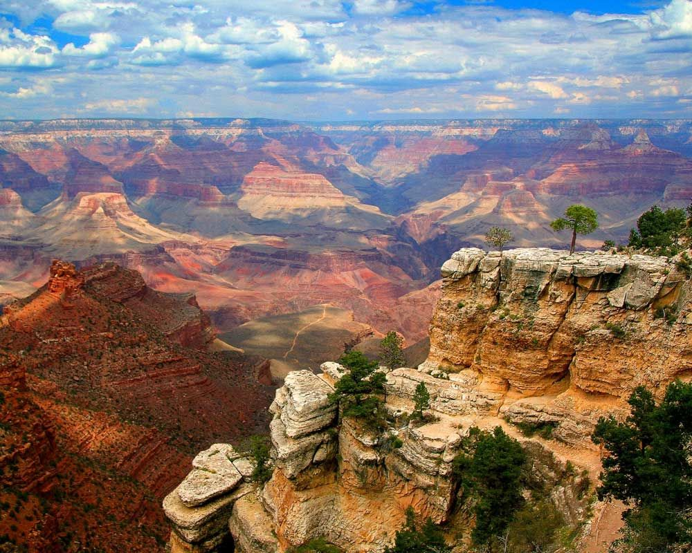 Some Valuable Tips On How To Book South Rim Grand Canyon National Park Tour