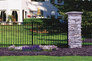 Pool Code Fencing Services in Lawrence, MA | Hulme Fence