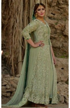 Latest Pakistani Bridal Dresses - for online Shopping in California, USA.
