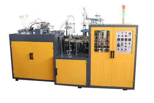 Low Cost Paper Cup Making Machine Manufacturers |  paper cup making machine manufacturers
