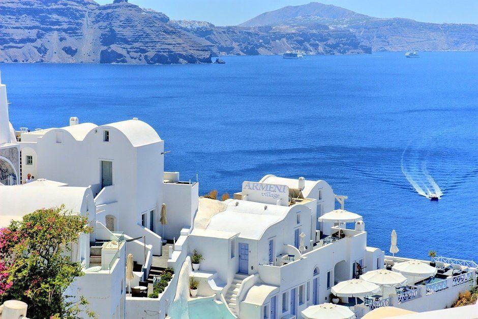 8 Tipps zur Planung von Griechenland Urlaub günstig mit Freunden - Guenstig Urlaub : powered by Doodlekit