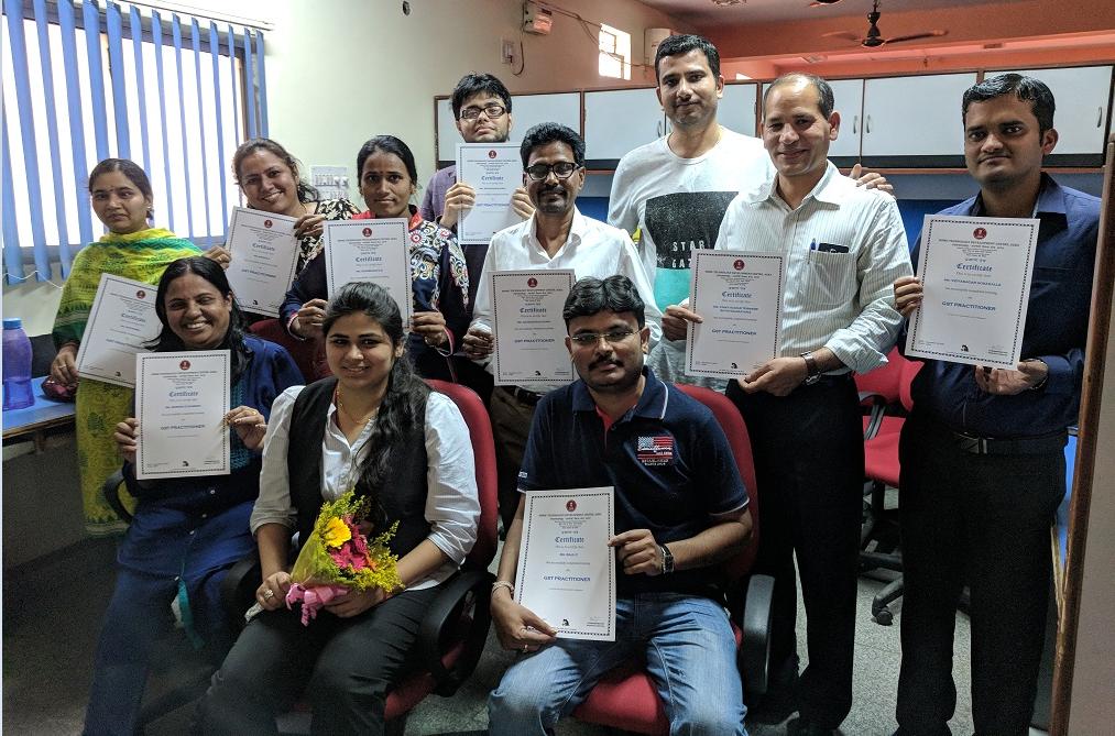 GST Training in Bangalore | GST online filing help | GST help