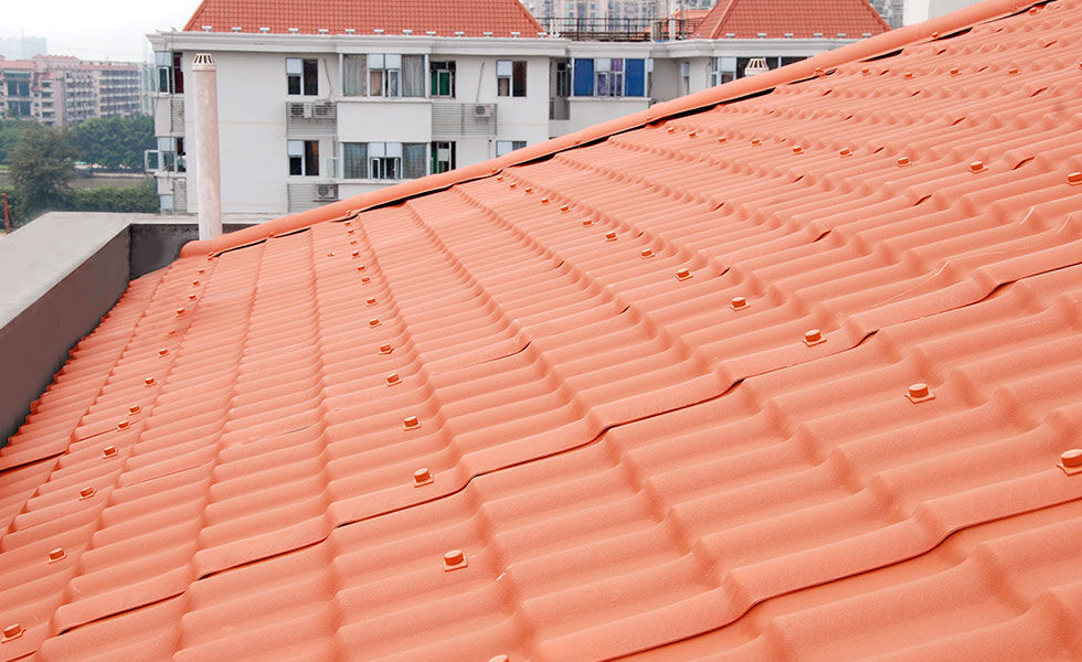 UPVC Roofing Sheet | UPVC Roof Tiles Factory - Xingfa