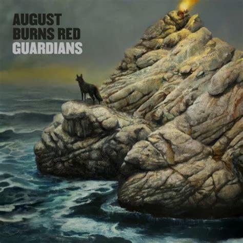 Guardians lyrics, tracklist and info - August Burns Red album