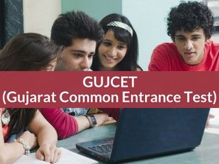 GUJCET 2019 - Notification, Application Form, Exam Dates, Eligibility