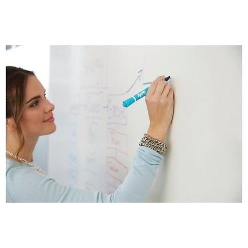 What Surfaces Do Dry Erase Markers Work On?
