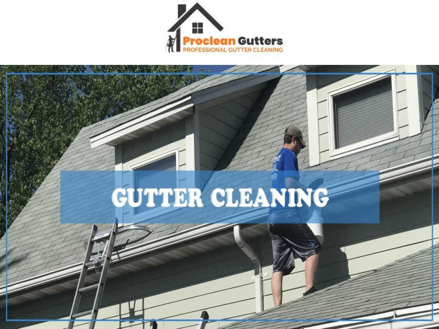 Guide To Understand Professional Gutter Cleaning Services Essex In Better Ways