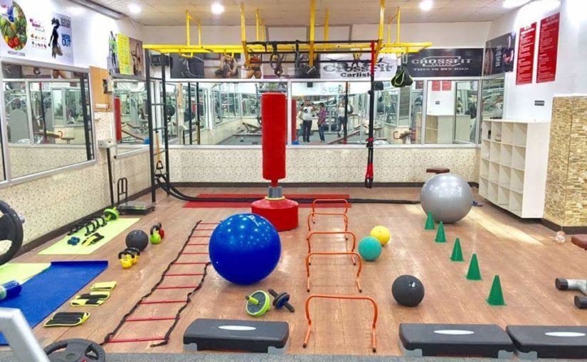 Gym Equipments Manufacturers, Supplier and Exporters in Meerut