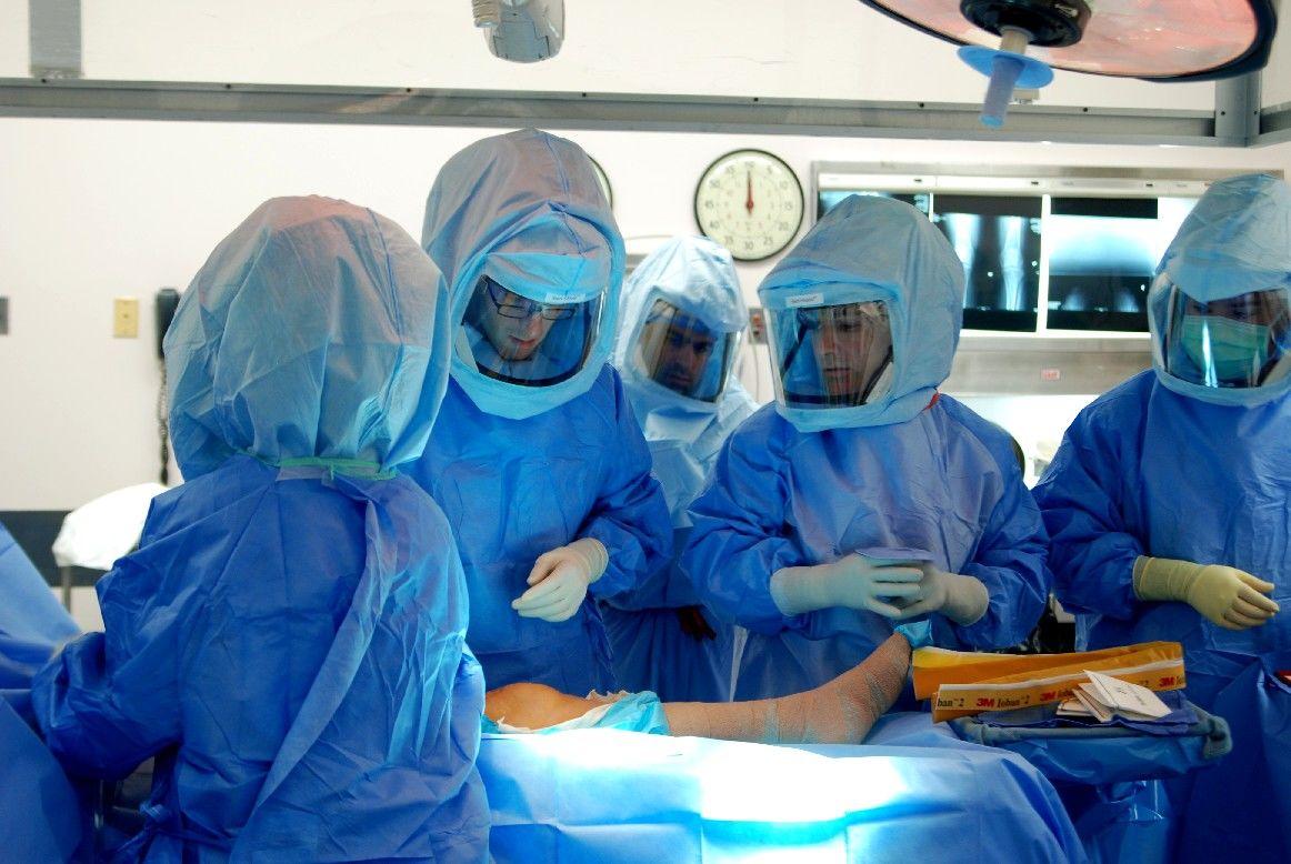 Háganos Saber Acerca de la Cirugía Ortopédica   Siiora.mx