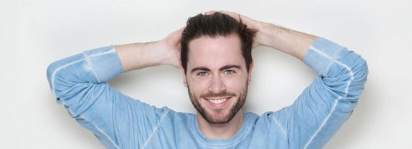 Don't want to undergo a hair transplant? What are your options? | Hair Transplant Dubai