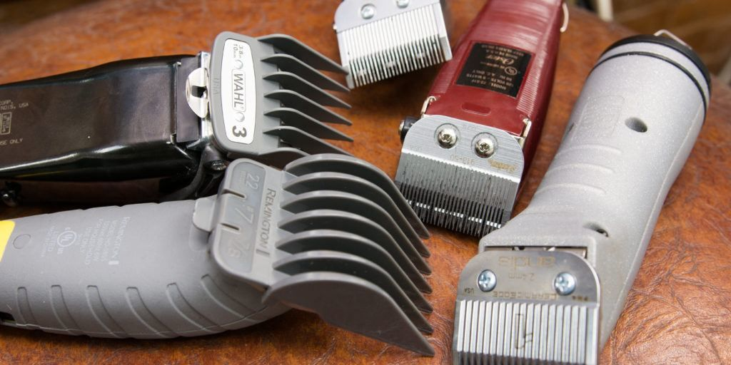 What Does The Different Clippers Sizes Do?