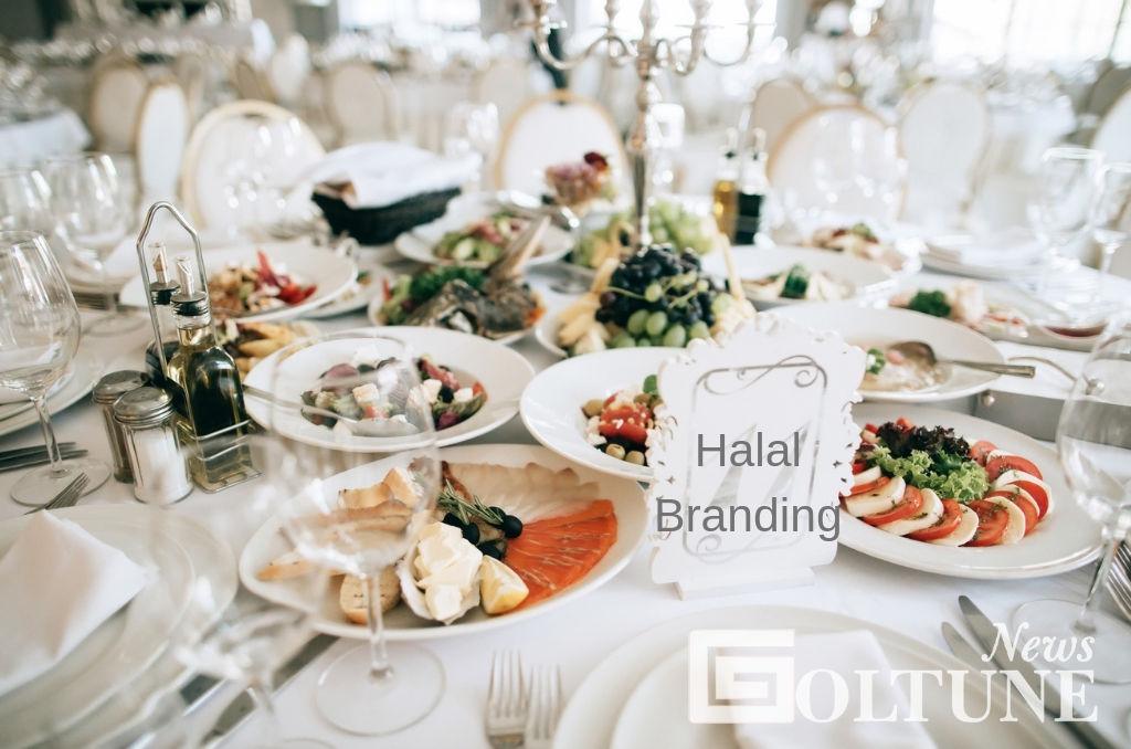 Halal Branding