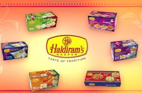 How to Start Haldiram Franchise In India: Cost & Investments