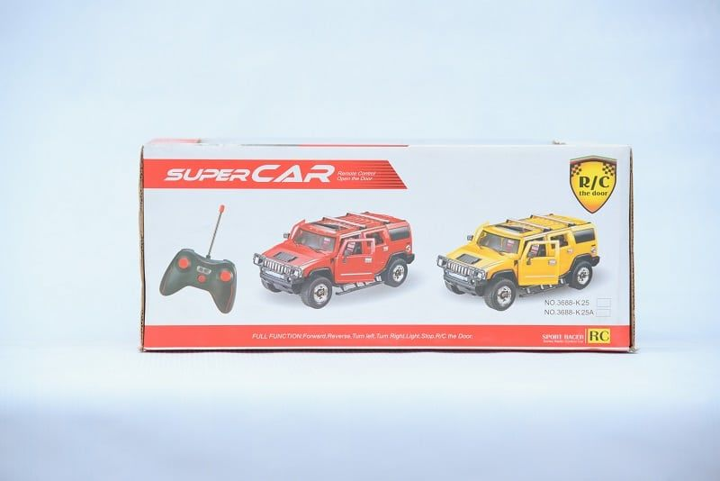Special Jeep Car Toys For Kids