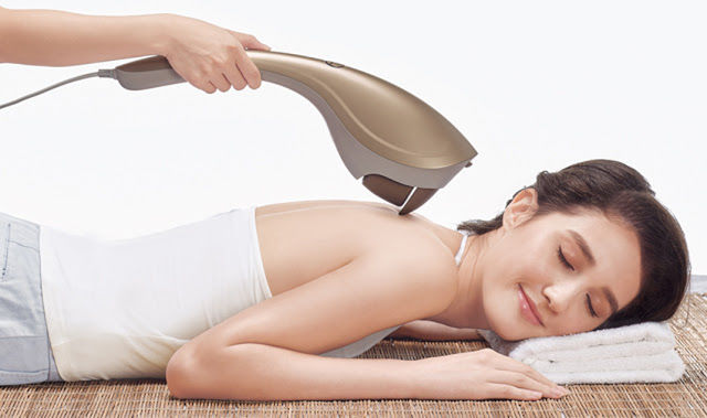 Portable Handheld Massagers - Massagers As a Health Care Tool