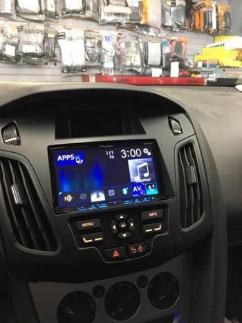 Bluetooth Car Audio San Diego CA