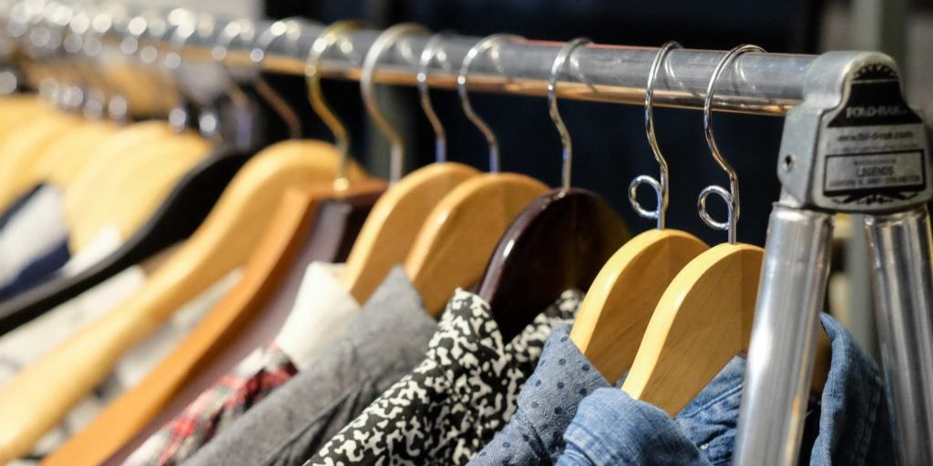 Clothes Rack - A Solid Guide to Shapes and Sizes