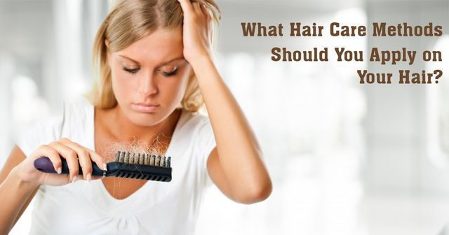 hare care tips frizzy hair