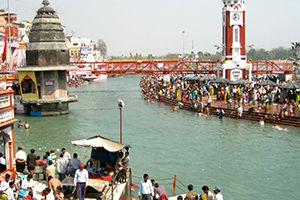 Book Haridwar Tour | Rishikesh Tour Packages – Jingo Holidays