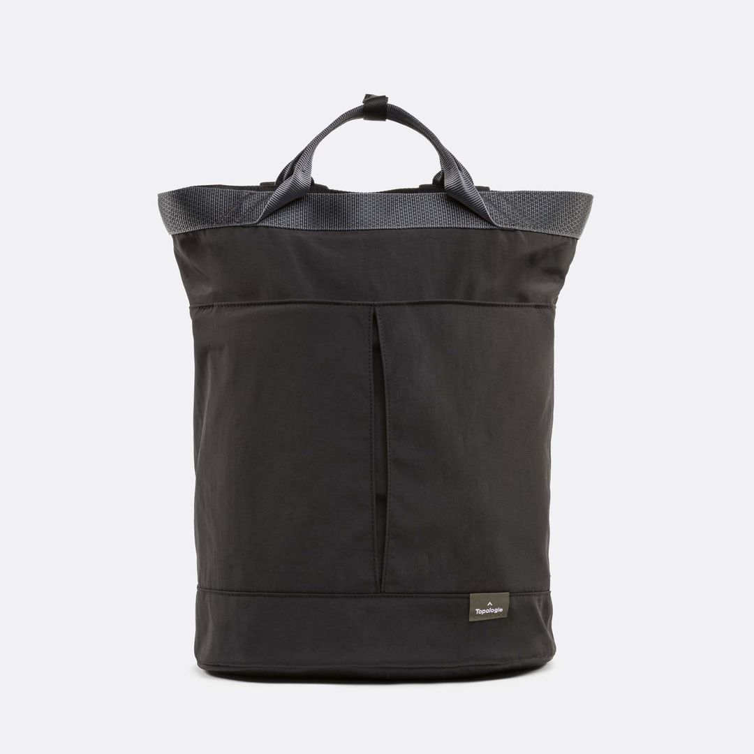Haul Backpack, Haul bag