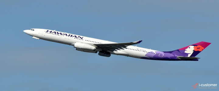 Hawaiian Airlines Customer Service Number +1-802-242-5275