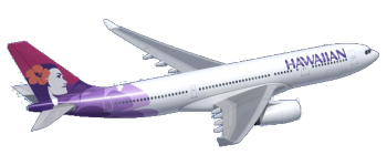 Hawaiian Airlines Reservations +1-802-242-5275 Number for Booking