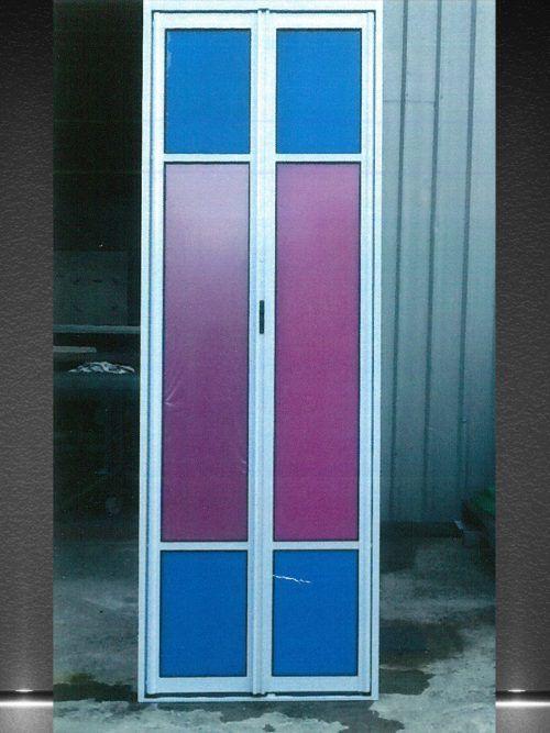 Toilet Door Install For HDB / BTO / CONDO In Door Factory Price