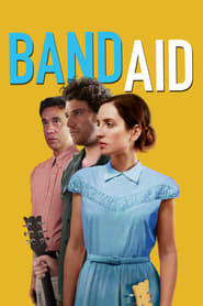 Band Aid (2017) - Nonton Movie QQCinema21 - Nonton Movie QQCinema21