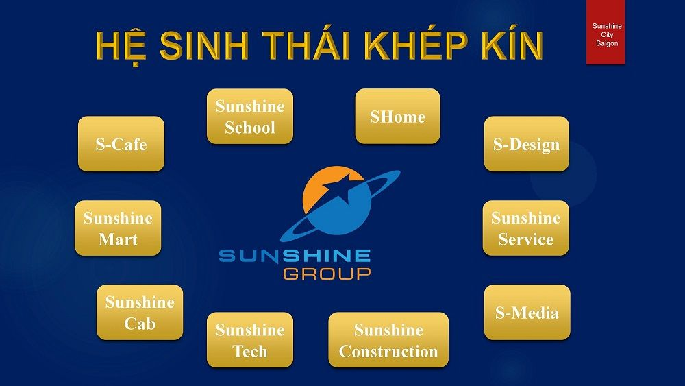 tham khao cong ty sunshine