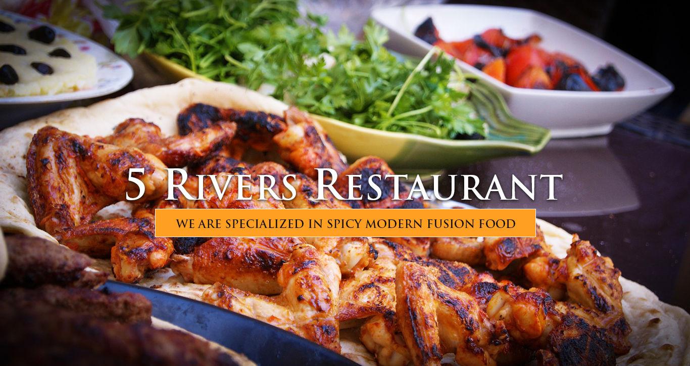 Best Indian Restaurants in Orillia
