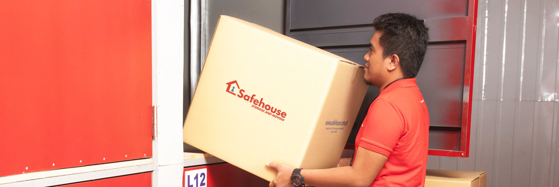 Self Storage & Warehouse for Rent in the Philippines   Safehouse Storage
