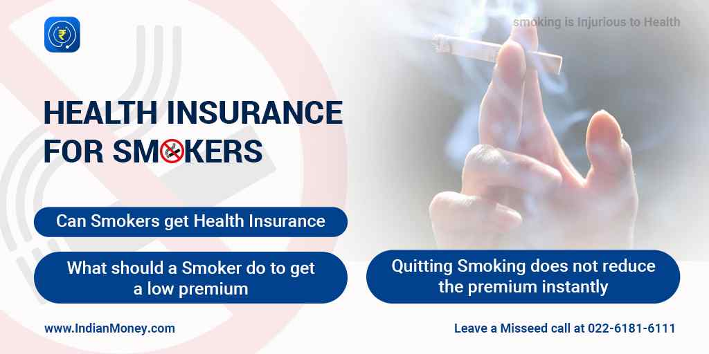Health Insurance For Smokers