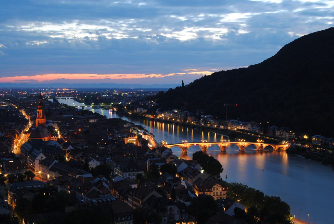 Best Bars in Heidelberg                Shannon's Site