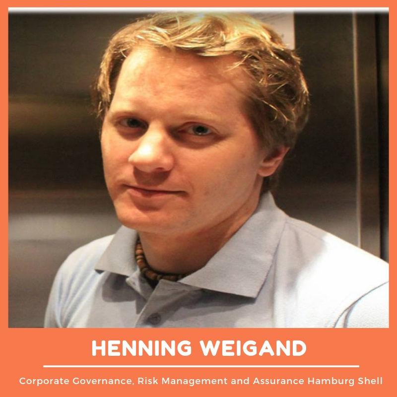 Henning Weigand, Hamburg, Braunschweig