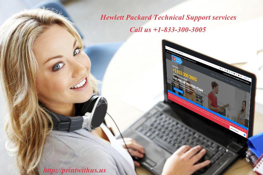 Hewlett Packard Technical Support services | hp printer driver installation