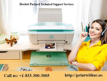 Hp Printer Technical Support | Hewlett Packard Technical Support Services