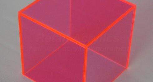 Rdodisplay.com - Acrylic Display Cubes