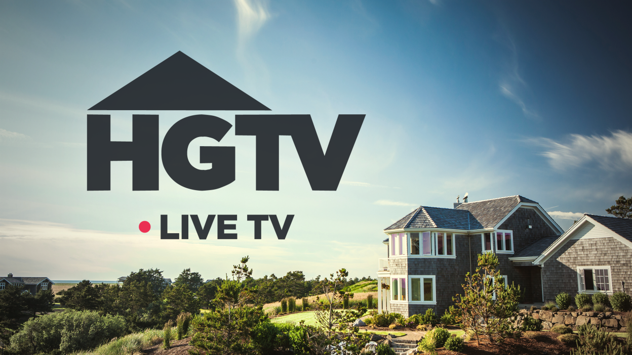 Easy Step for HGTV Com Activate on Your Streaming Device