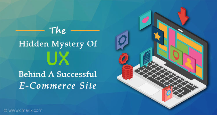 The Hidden Mystery Of UX Behind A Successful E-Commerce Site