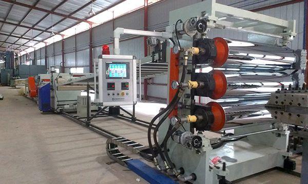 Jiangxi Jiangwu Cemented Carbide Co., Ltd used Baykee's high capacity ups for the welding cutting