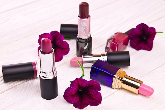 Hijab-Proof Lipstick shades for a Fresh Look