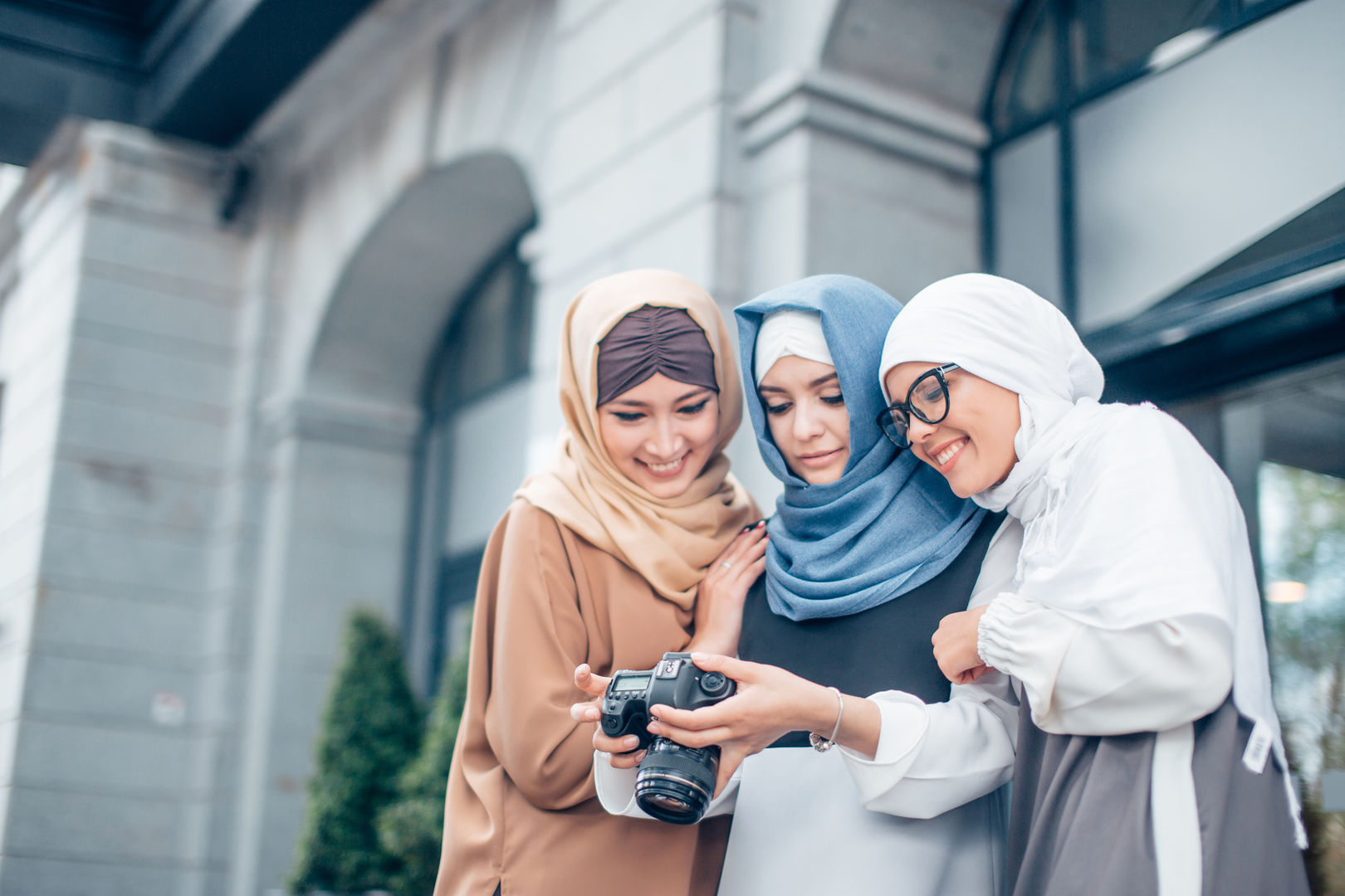 Hijab Fashion Redefined with Modern Look and Style