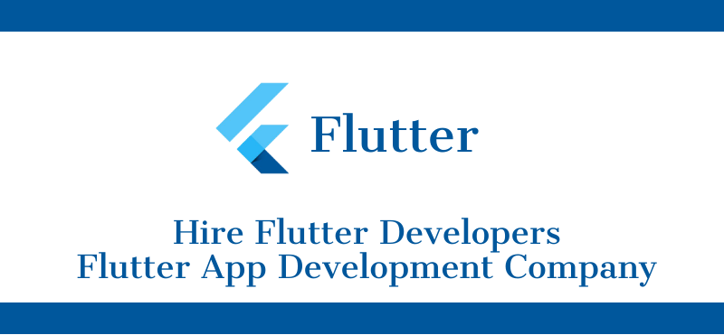 Hire Flutter Developers