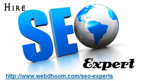 SEO Experts India: Hire Dedicated and Professional SEO Experts