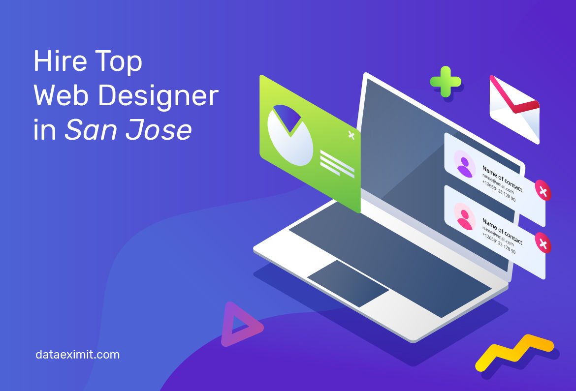 San Jose Web Design Agency | Hire Top Web Designer in San Jose